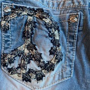 👖Miss Me jeans Sz27👖